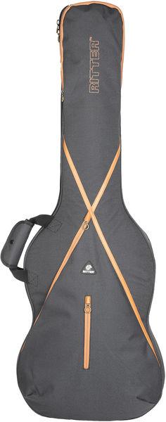 Ritter RGS7 Bass Guitar MGB