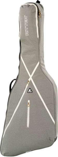 Ritter RGS7 Mocking/Ironbird Bass SGL