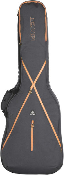 Ritter RGS7 Double Bass Guitar MGB