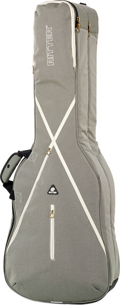 Ritter RGS7 Double Bass Guitar SGL