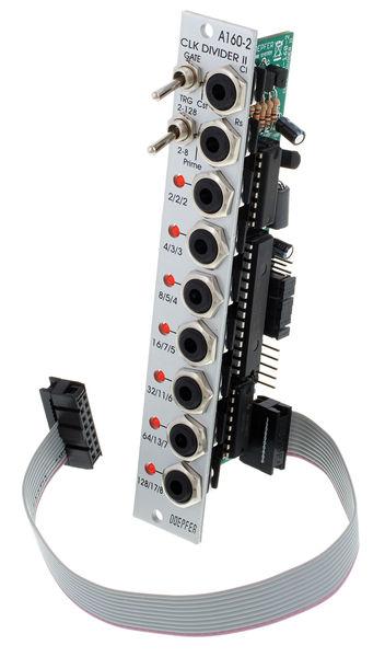 Doepfer A-160-2 Clock Divider II