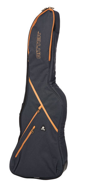 Ritter RGS7 X-Style Guitar MGB