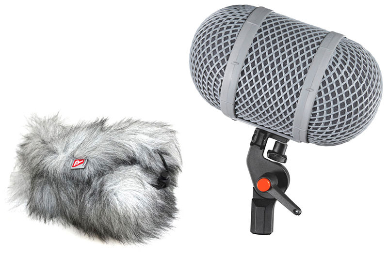 Rycote Wind Screen Kit 9