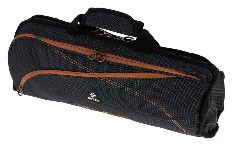Ritter RBS7 Trumpet MGB