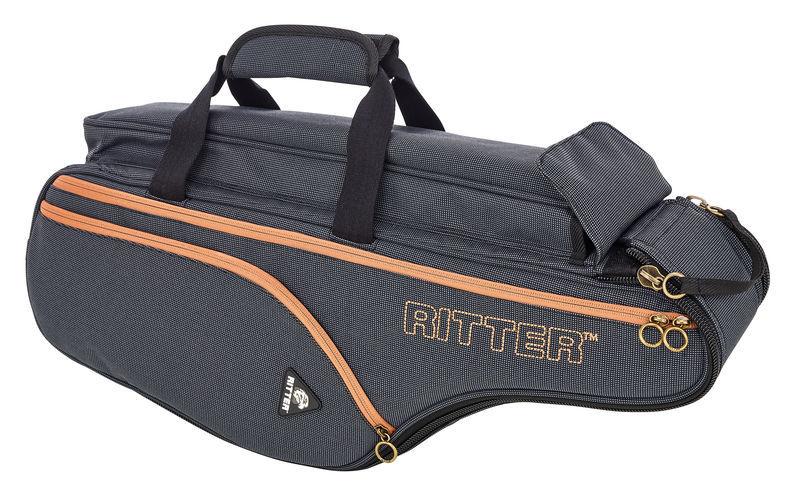 Ritter RBS7 Alto Sax MGB