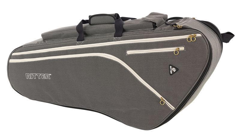 Ritter RBS7 Bari Sax Low-A Flat SGL