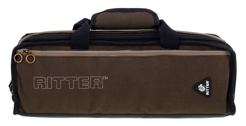 Ritter RBS7D Flute B-foot BDT