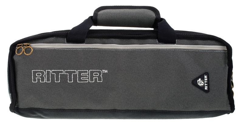 Ritter RBS7D Flute B-foot SGL