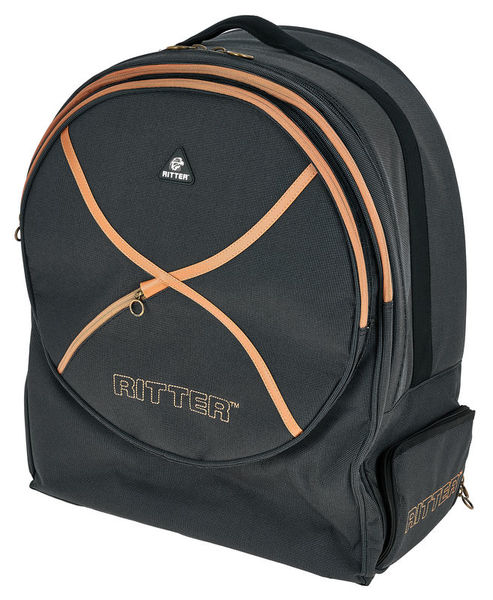 Ritter RDS7 Snare Backpack MGB 14""