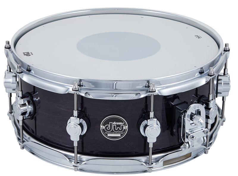 "DW 14""x5,5"" SN Performance Ebony"
