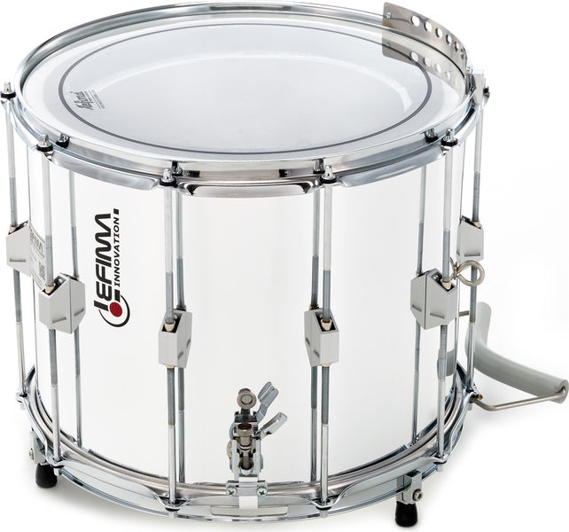 Lefima MP-BU0-1412-2MM Parade Drum