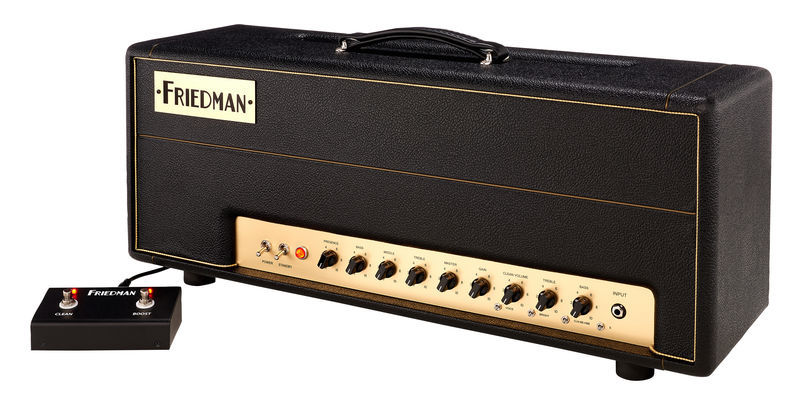 Friedman Brown Eye BE-100