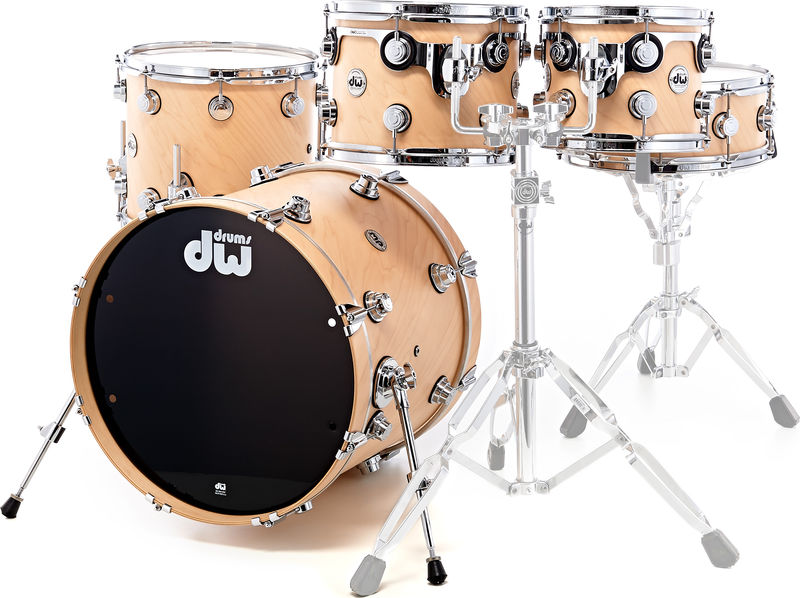 DW Satin Oil Set Studio Natural