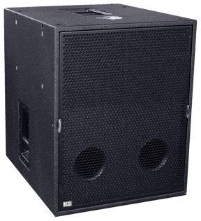 KS Audio CPD SUB