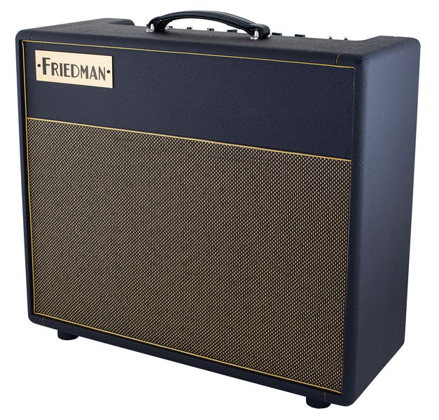 Friedman Amplification Small Box Combo