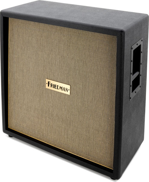 Friedman Amplification Friedman 4x12 Vintage