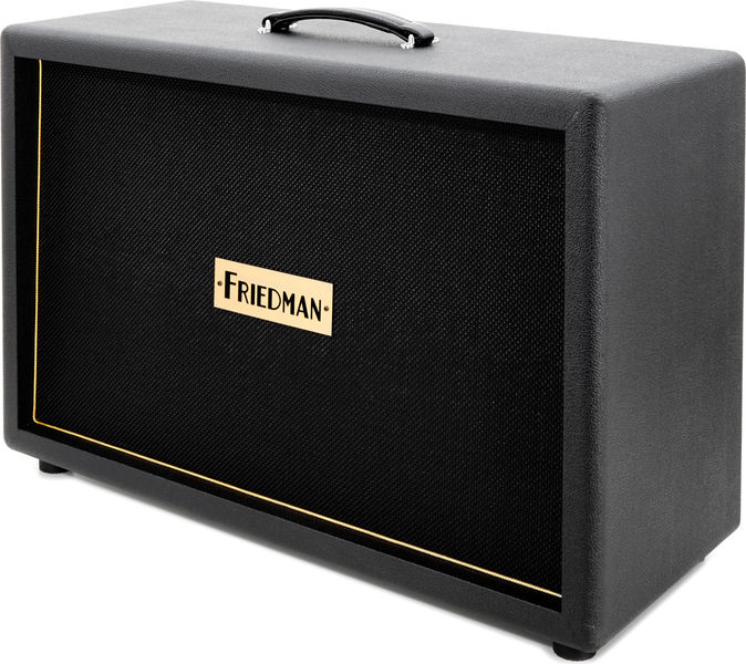 Friedman Amplification EXT-212 Cabinet