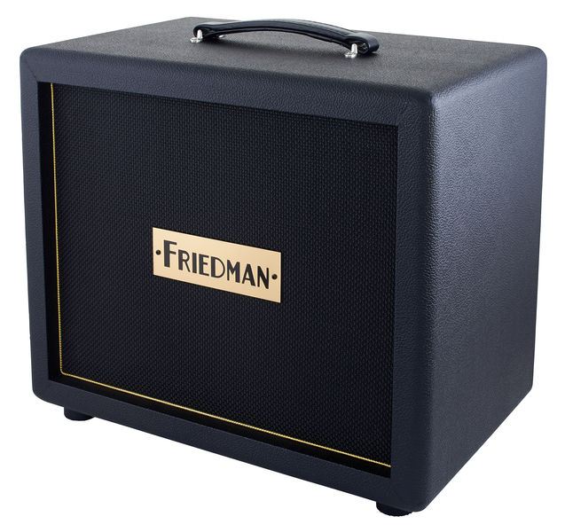 Friedman Amplification Pink Taco PT 1x12 Cab