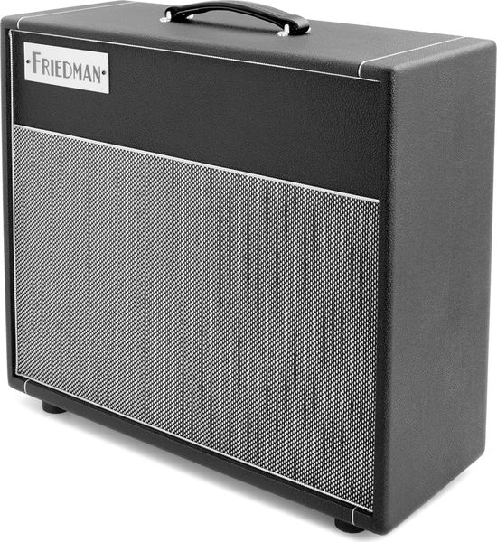 Friedman Amplification Dirty Shirley 1×12 EXT