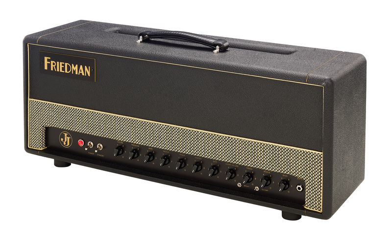 Friedman Amplification JJ100 Jerry Cantrell