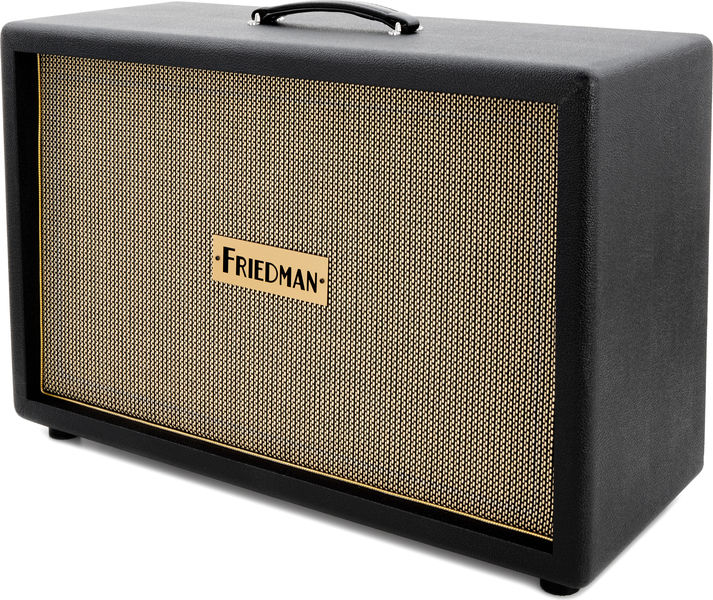 Friedman Amplification Vintage 2x12