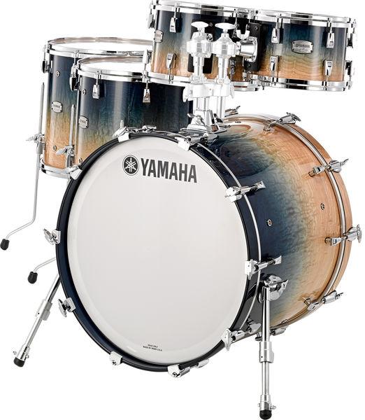 Yamaha PHX Phoenix Rock Set Sapphire
