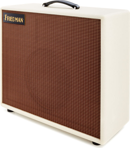 Friedman Buxom Betty 1×12 EXT