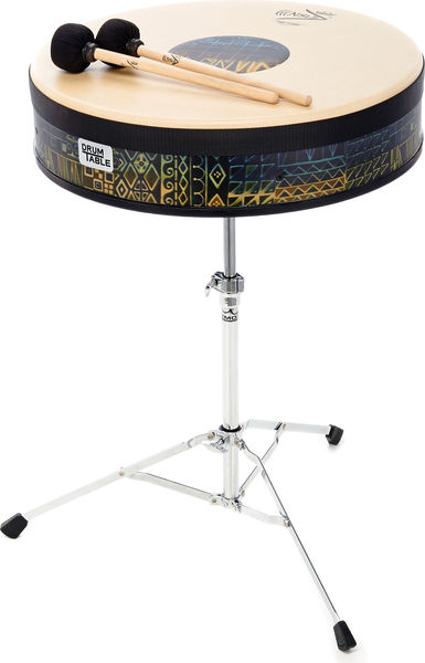 "Remo 22"" NSL Pre-tuned Drum Table"