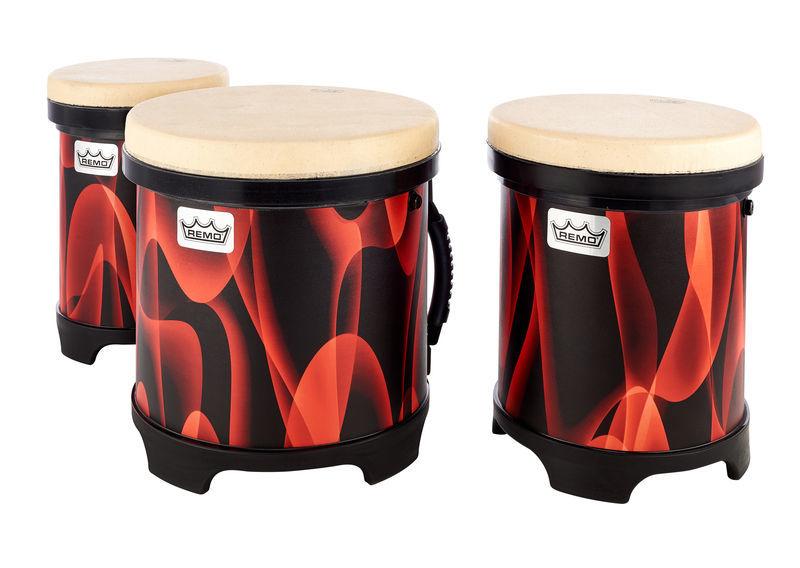 Remo Versa Tubano Pack Short NSL