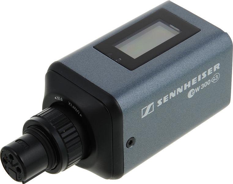 Sennheiser SKP 300 G3 / G-Band