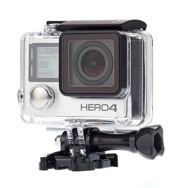 GoPro HERO4 Black Surf