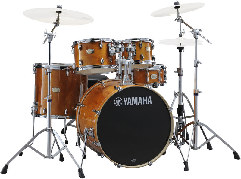 Yamaha Stage Custom Standard Set -HA