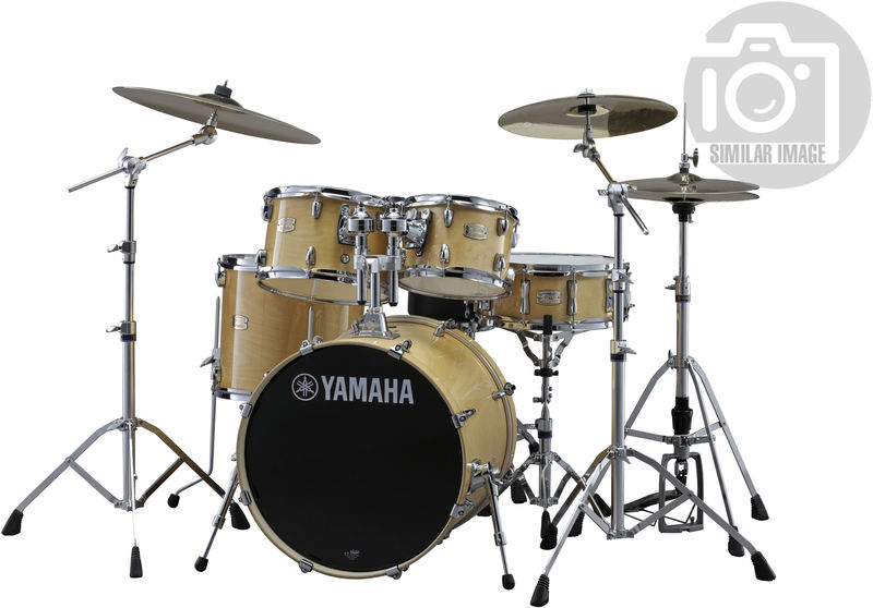 Yamaha Stage Custom Standard Set -NW