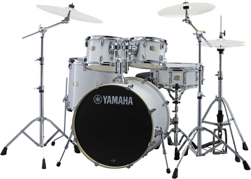 Yamaha Stage Custom Studio Set PWH