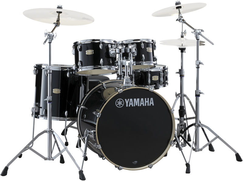 Yamaha Stage Custom Studio Set RBL