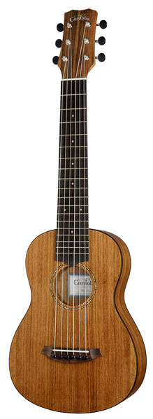 Cordoba Mini O Travel Guitar