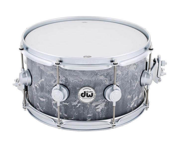"DW 13""x07"" Concrete Snare"