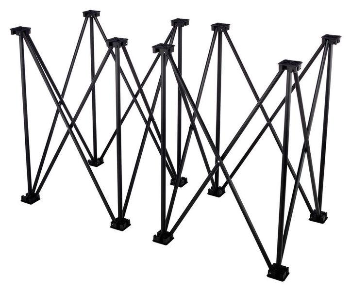 Stairville iX Stage 1x0,5m Raiser 60 cm