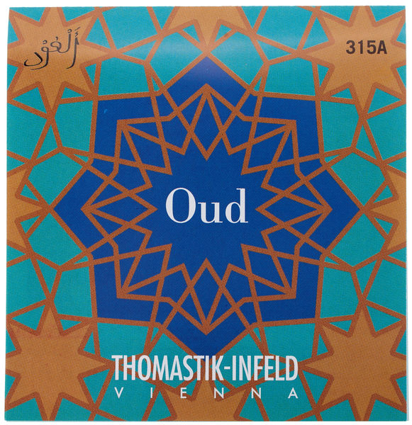 Thomastik Arabic Aoud Strings 315A