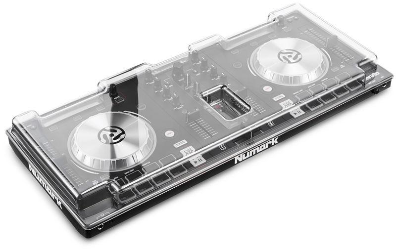 Decksaver Numark Mixtrack Pro III
