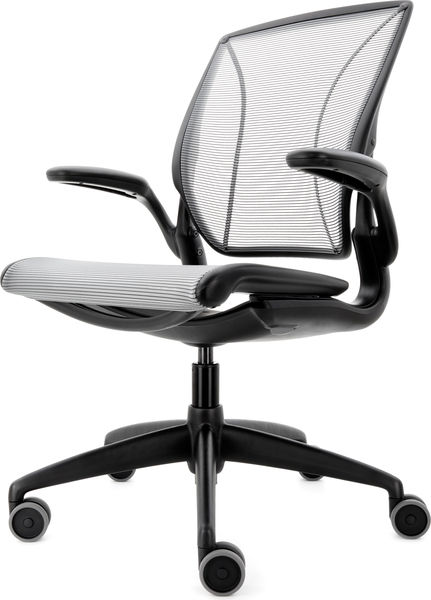 Humanscale Diffrient World Chair 1