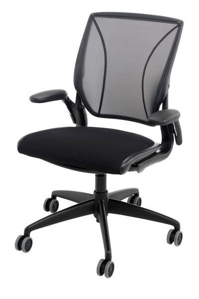 Humanscale Diffrient World Chair 2