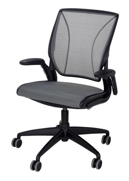 Humanscale World Chair Black
