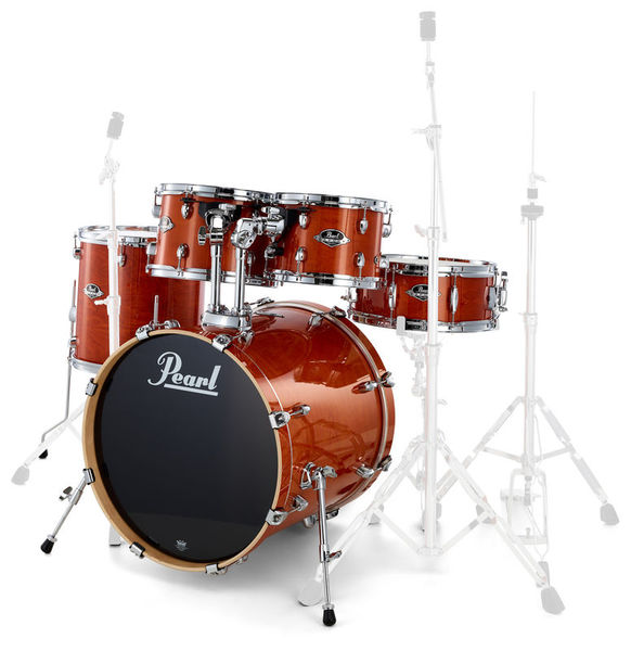 Pearl EXL725FP /249 Export w/o Stand