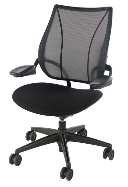 Humanscale Liberty Task Chair 1 Thomann UK – Humanscale Task Chair