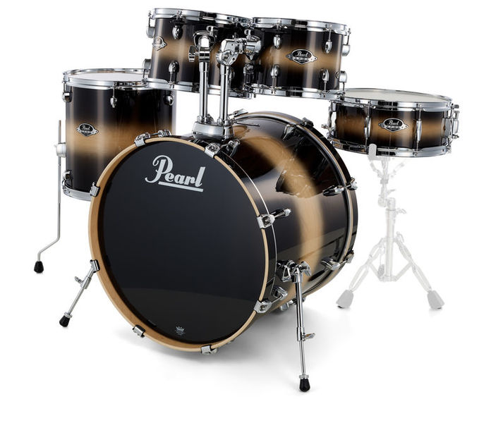 Pearl EXL725FP /255 Export w/o Stand