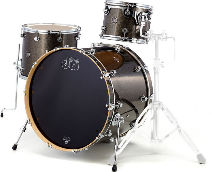 DW Performance Rock Pewter