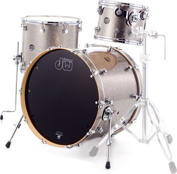DW Performance Rock 22 Titanium