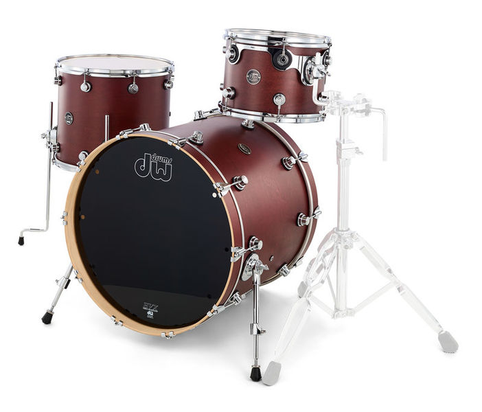 DW Performance Rock 22 Tobacco