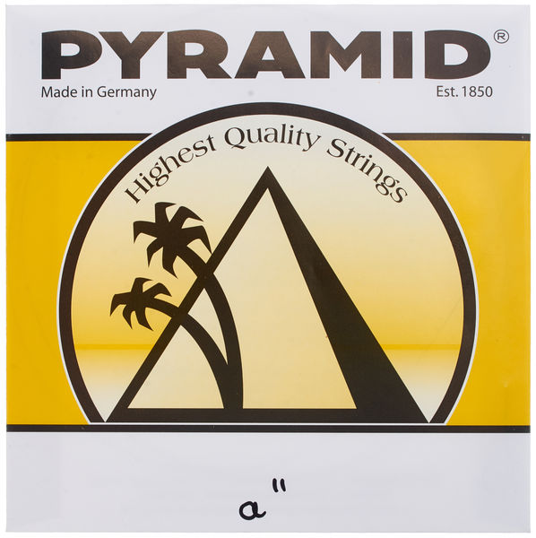 Pyramid 685/3 Domra Piccolo Strings